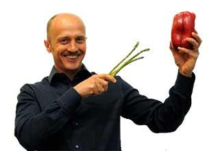 Nutritionniste Valerio Rizzo de Nutrition Saine