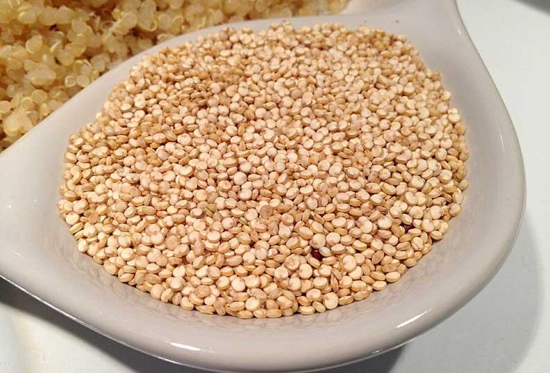 Aliments santé - Quinoa