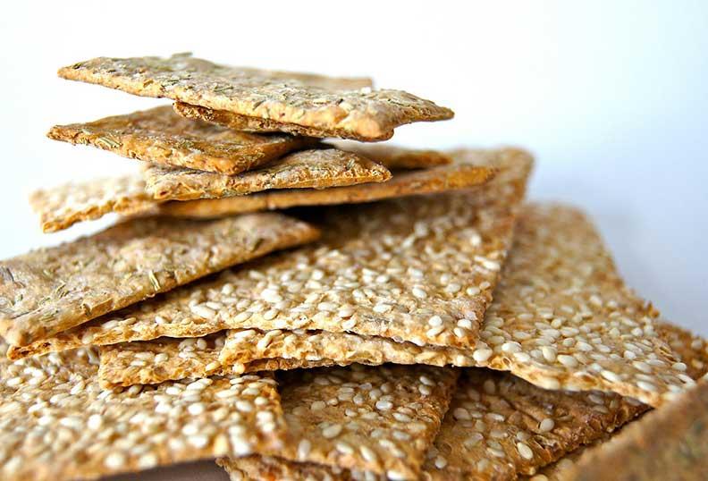 Snack santé pour une nutrition saine